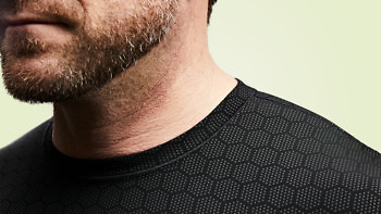 Condition Black Ceramic Impregnated Baselayer with Jason Fox